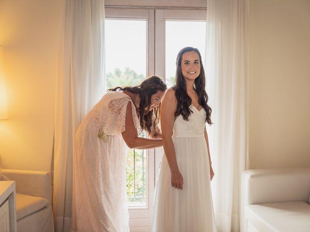 La boda de Diego y Eli en Palma De Mallorca, Islas Baleares 16
