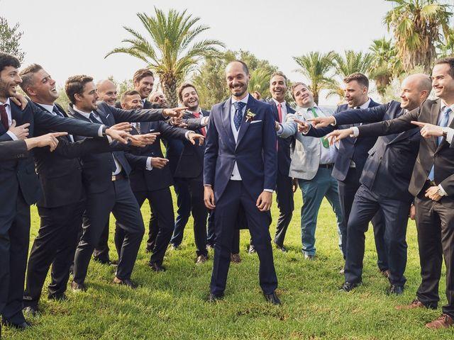 La boda de Diego y Eli en Palma De Mallorca, Islas Baleares 20