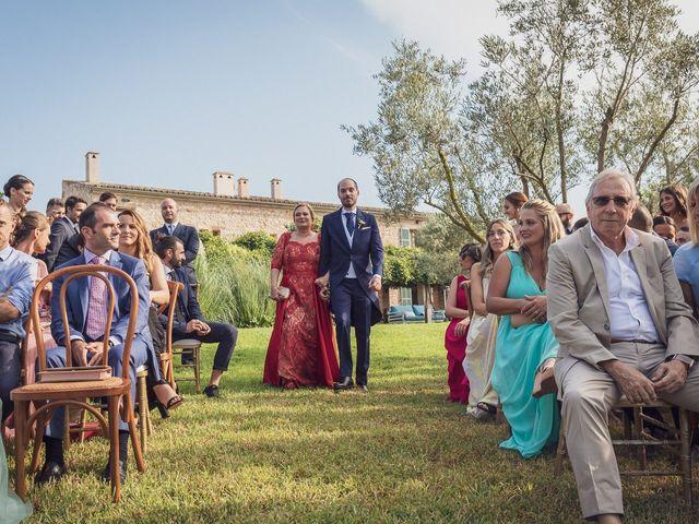 La boda de Diego y Eli en Palma De Mallorca, Islas Baleares 21