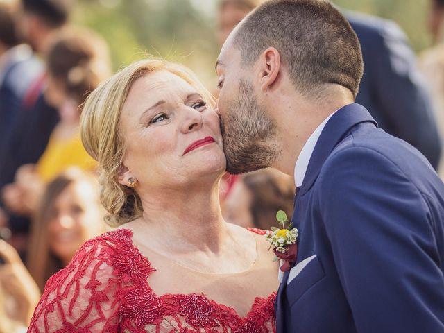La boda de Diego y Eli en Palma De Mallorca, Islas Baleares 22