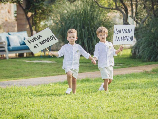La boda de Diego y Eli en Palma De Mallorca, Islas Baleares 24