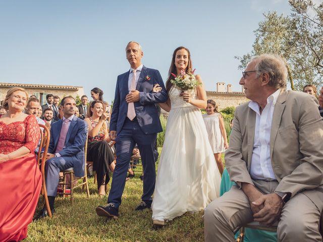 La boda de Diego y Eli en Palma De Mallorca, Islas Baleares 25