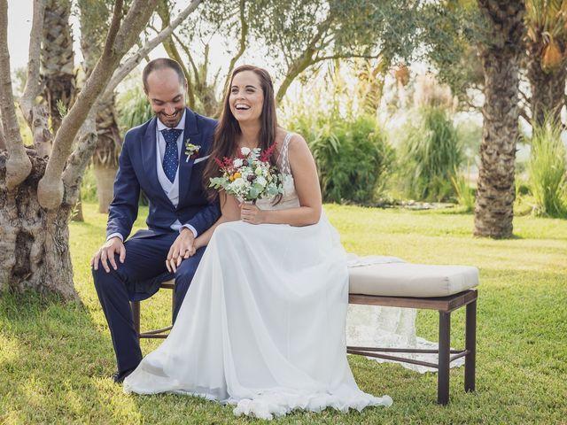 La boda de Diego y Eli en Palma De Mallorca, Islas Baleares 26