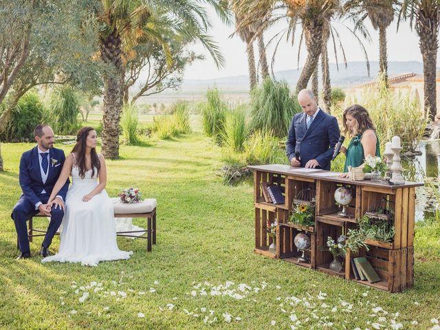 La boda de Diego y Eli en Palma De Mallorca, Islas Baleares 27