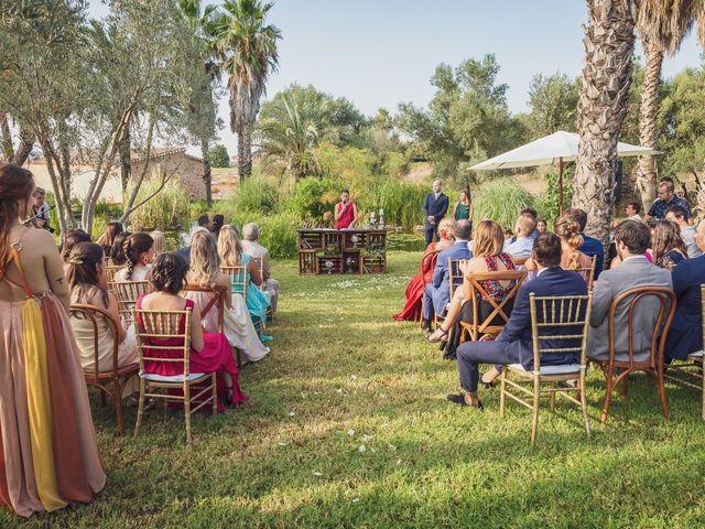 La boda de Diego y Eli en Palma De Mallorca, Islas Baleares 28