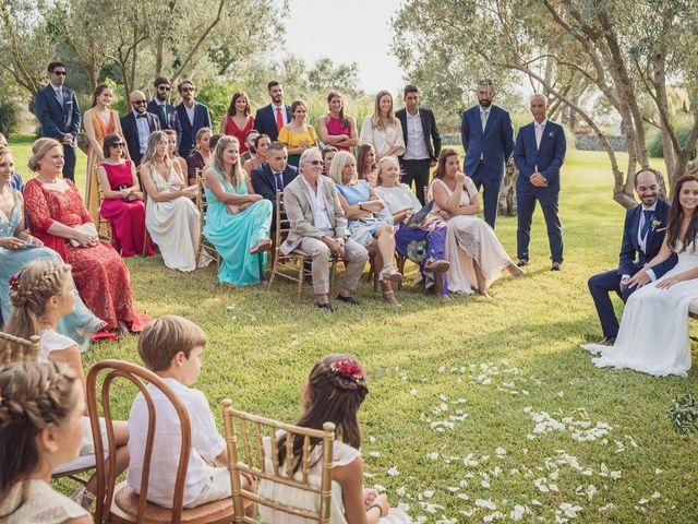 La boda de Diego y Eli en Palma De Mallorca, Islas Baleares 29