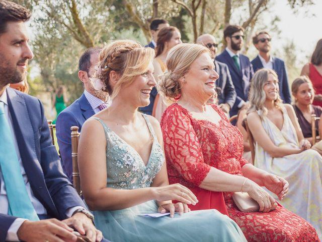 La boda de Diego y Eli en Palma De Mallorca, Islas Baleares 30