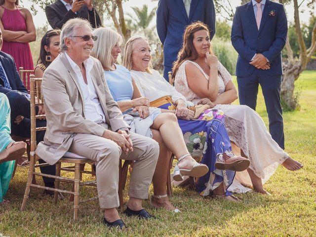 La boda de Diego y Eli en Palma De Mallorca, Islas Baleares 31