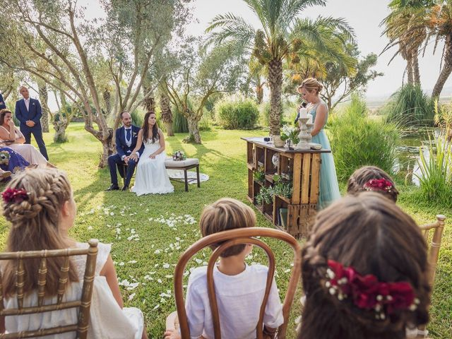 La boda de Diego y Eli en Palma De Mallorca, Islas Baleares 33