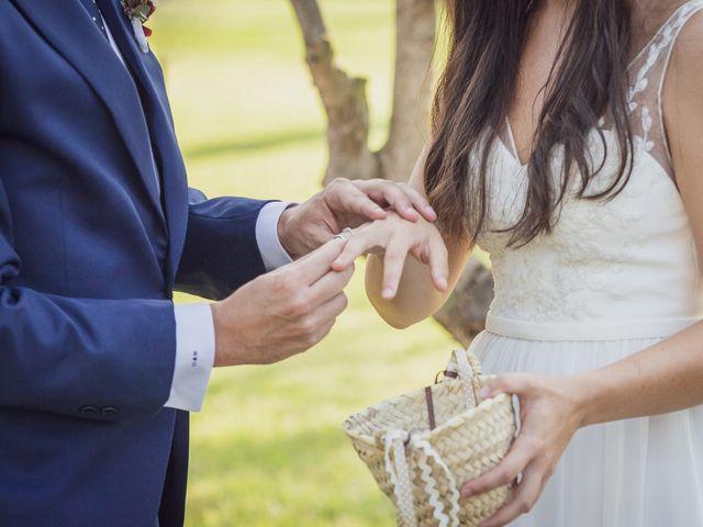 La boda de Diego y Eli en Palma De Mallorca, Islas Baleares 34