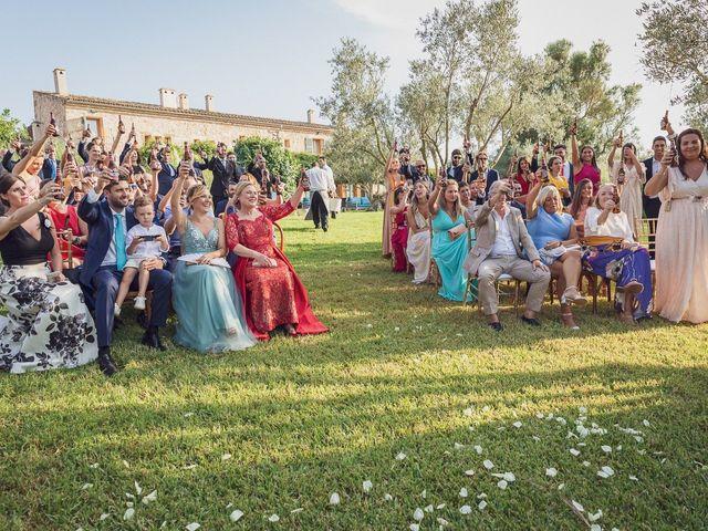La boda de Diego y Eli en Palma De Mallorca, Islas Baleares 38