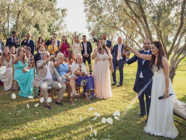 La boda de Diego y Eli en Palma De Mallorca, Islas Baleares 39