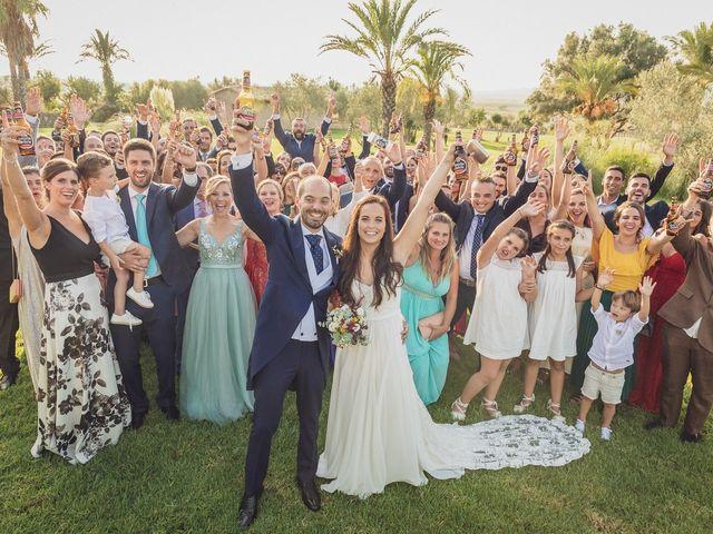 La boda de Diego y Eli en Palma De Mallorca, Islas Baleares 42