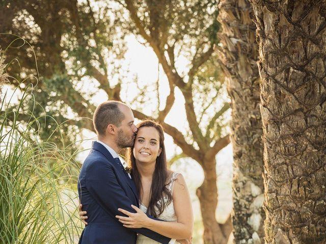 La boda de Diego y Eli en Palma De Mallorca, Islas Baleares 43