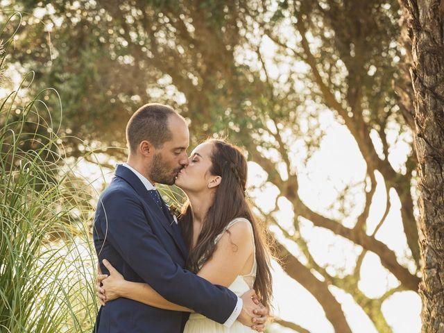 La boda de Diego y Eli en Palma De Mallorca, Islas Baleares 44