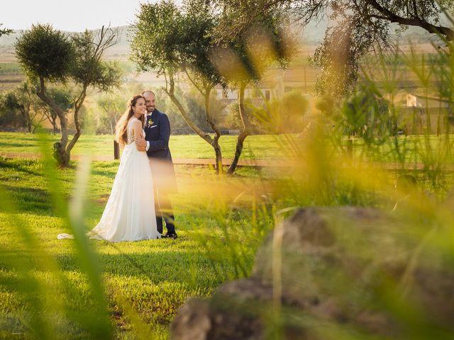 La boda de Diego y Eli en Palma De Mallorca, Islas Baleares 45