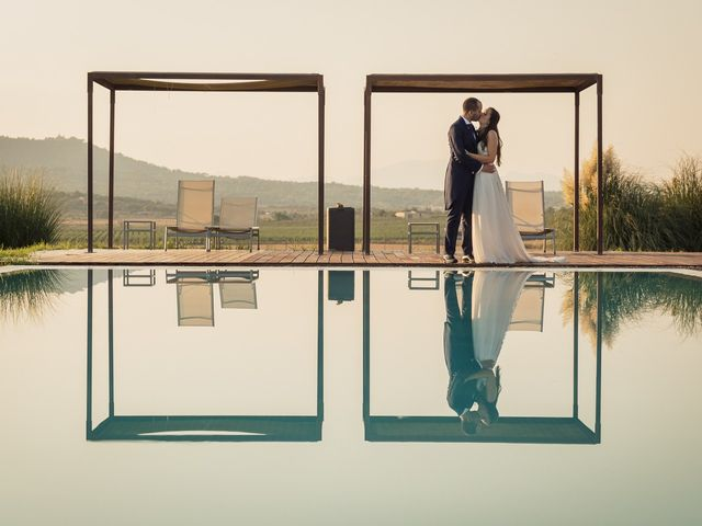 La boda de Diego y Eli en Palma De Mallorca, Islas Baleares 1