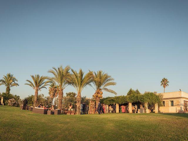 La boda de Diego y Eli en Palma De Mallorca, Islas Baleares 47