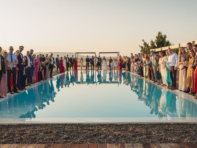 La boda de Diego y Eli en Palma De Mallorca, Islas Baleares 48