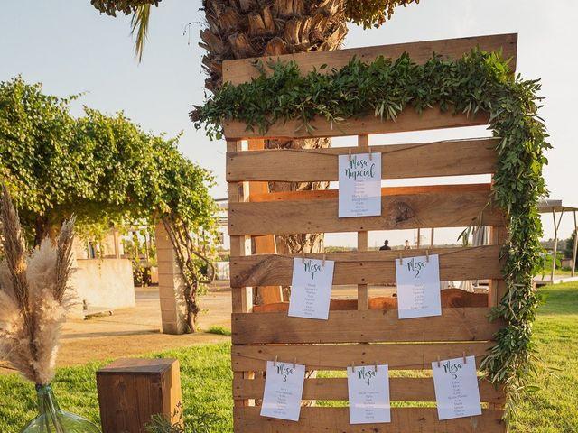 La boda de Diego y Eli en Palma De Mallorca, Islas Baleares 49