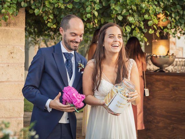 La boda de Diego y Eli en Palma De Mallorca, Islas Baleares 59