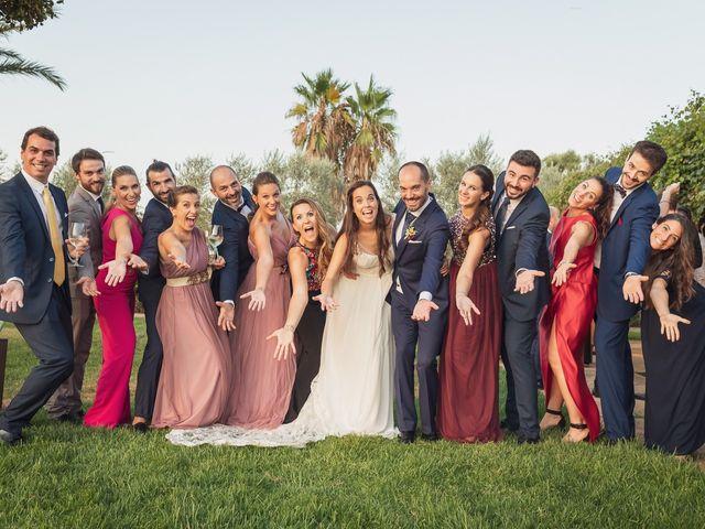 La boda de Diego y Eli en Palma De Mallorca, Islas Baleares 60