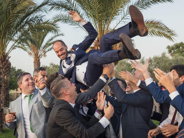 La boda de Diego y Eli en Palma De Mallorca, Islas Baleares 61