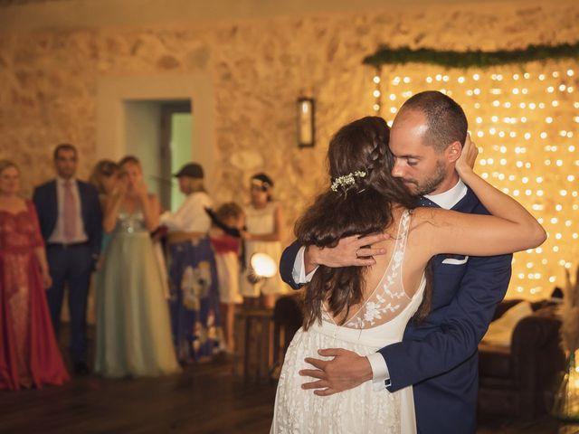 La boda de Diego y Eli en Palma De Mallorca, Islas Baleares 72