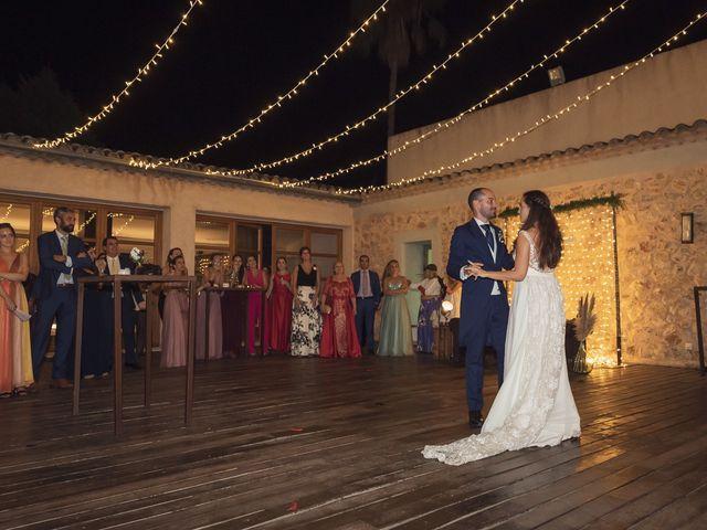 La boda de Diego y Eli en Palma De Mallorca, Islas Baleares 73