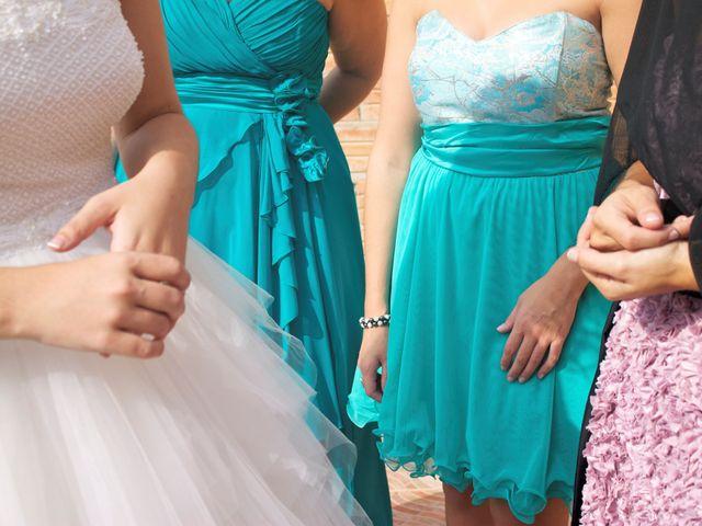 La boda de Oriol y Anna en Juneda, Lleida 1