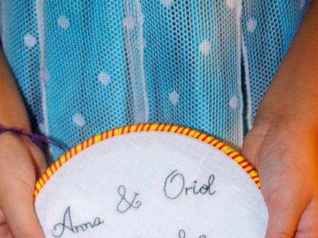 La boda de Oriol y Anna en Juneda, Lleida 5