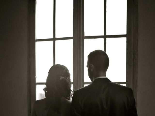 La boda de Oriol y Anna en Juneda, Lleida 10