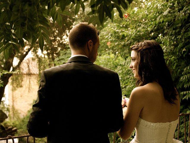 La boda de Oriol y Anna en Juneda, Lleida 14
