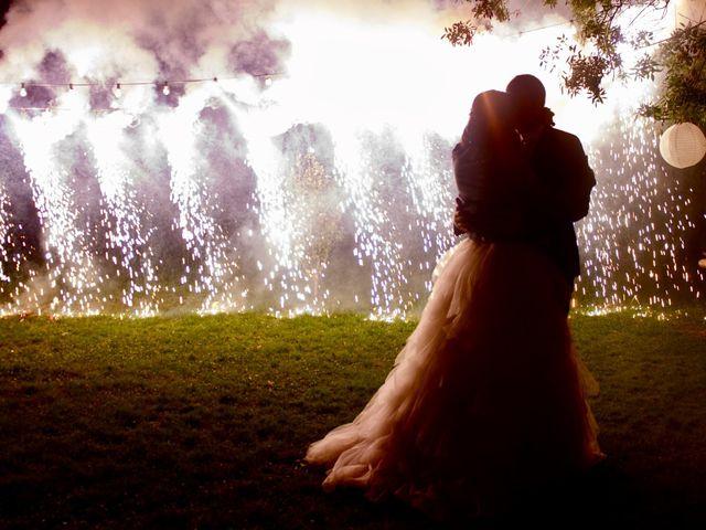 La boda de Oriol y Anna en Juneda, Lleida 19