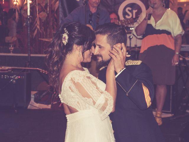 La boda de Juanma y Mari Luz en Almansa, Albacete 13