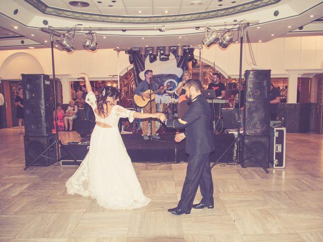 La boda de Juanma y Mari Luz en Almansa, Albacete 14
