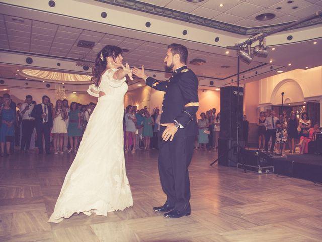 La boda de Juanma y Mari Luz en Almansa, Albacete 16