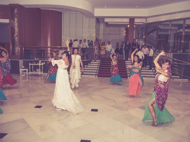 La boda de Juanma y Mari Luz en Almansa, Albacete 18