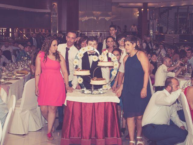 La boda de Juanma y Mari Luz en Almansa, Albacete 21
