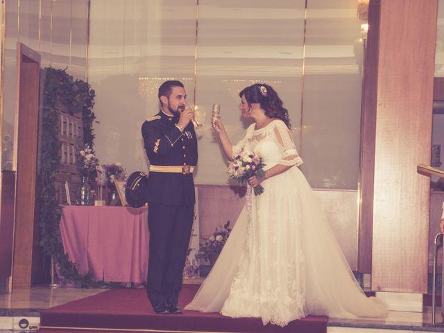 La boda de Juanma y Mari Luz en Almansa, Albacete 25
