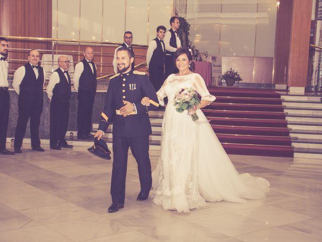 La boda de Juanma y Mari Luz en Almansa, Albacete 26