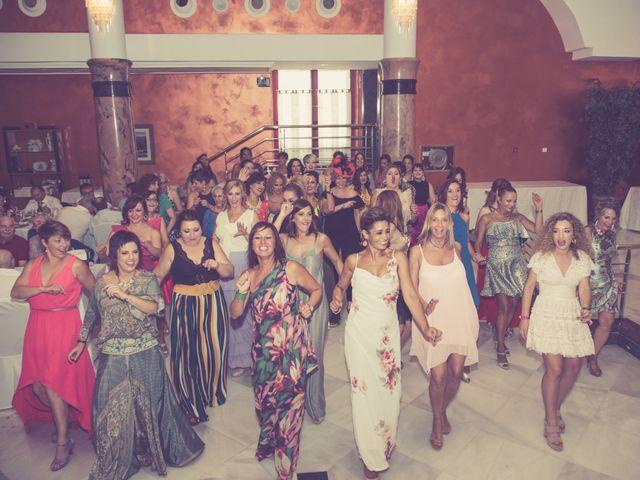 La boda de Juanma y Mari Luz en Almansa, Albacete 28