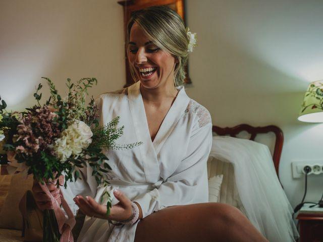 La boda de Maria y Fran en Cáceres, Cáceres 2