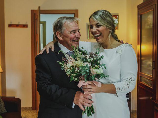 La boda de Maria y Fran en Cáceres, Cáceres 10