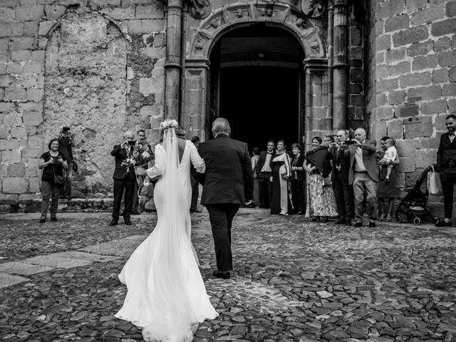 La boda de Maria y Fran en Cáceres, Cáceres 12