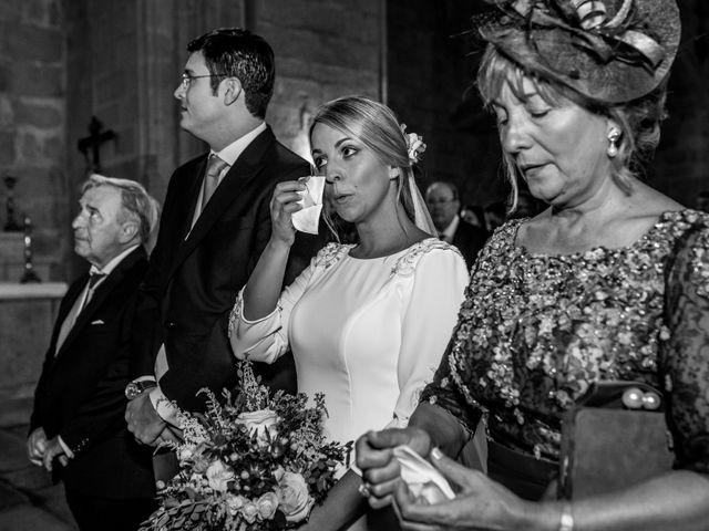 La boda de Maria y Fran en Cáceres, Cáceres 14