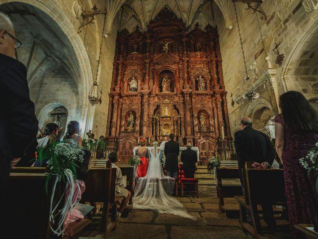 La boda de Maria y Fran en Cáceres, Cáceres 15