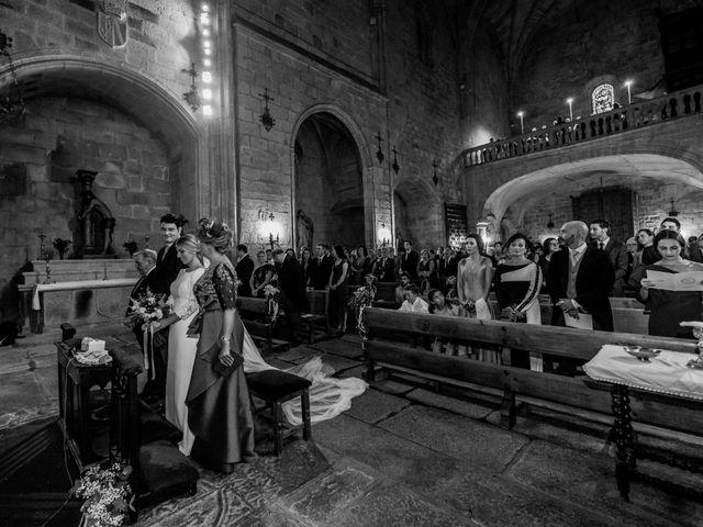 La boda de Maria y Fran en Cáceres, Cáceres 16