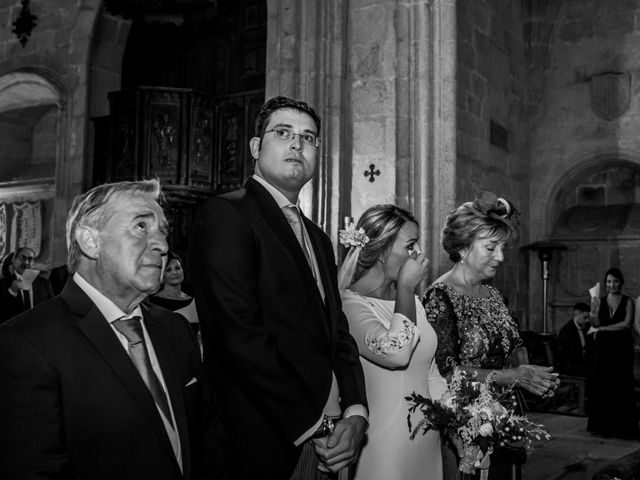 La boda de Maria y Fran en Cáceres, Cáceres 17