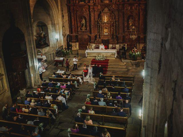 La boda de Maria y Fran en Cáceres, Cáceres 18